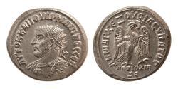 Ancient Coins - SYRIA, Antioch. Philip I. 244-249 AD. BI Tetradrachm. FDC. Lustrous.