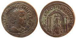 Ancient Coins - MESOPOTAMIA, Nisibis. Otacilia Severa. Augusta, AD. 244-249. Æ.