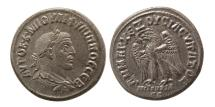 Ancient Coins - SYRIA, Seleucis and Pieria. Antioch. Philip I. 244-249 AD. BL Tetradrachm.