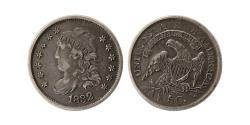 World Coins - UNITED STATES. 1832 Liberty. 5 Cents.