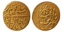 Ancient Coins - QAJAR DYNASTY. Fath Ali Shah. 1212-1250 AH.(1797-1834). Gold Toman. Yazd mint, 1217.
