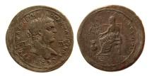 Ancient Coins - CILICIA, Tarsus (as Antoninopolis). Caracalla. A.D. 198-217. Æ. Lovely strike. Scarce !