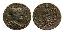 Ancient Coins - PISIDIA, Termessus Major. Pseudo-autonomous issue. 3rd century A.D. Æ.