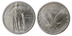 World Coins - UNITED STATES. 1930. Quarter Dollar.