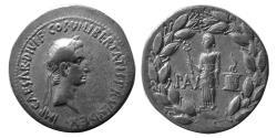 Ancient Coins - ROMAN EMPIRE. Augustus. 27 BC.- 14 AD. AR Cistophoric Tetradrachm. Ephesus.