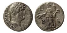 Ancient Coins - EGYPT, Alexandria. Hadrian. AD 117-138 AD. BI Tetradrachm.