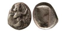 ACHAEMENID EMPIRE. temp. Xerxes II to Artaxerxes II. Circa 420-375 BC. AR Siglos.