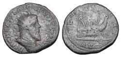 Ancient Coins - POSTUMUS, 259-268 AD.  Æ Double Sestertius.