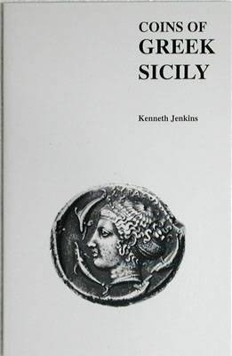 Ancient Coins - Jenkins, Kenneth.  Coins of Greek Sicily