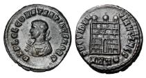 Ancient Coins - CONSTANTINE II, 337-340 AD.  Æ Follis.