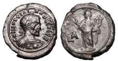 Ancient Coins - ROMAN EGYPT.  Philip I, 244-249 AD.  Billon Tetradrachm.