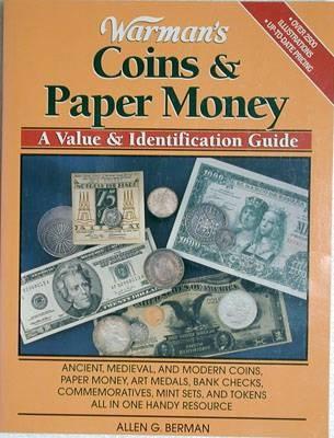 World Coins - Berman, Allen G..  Warman's Coins & Paper Money
