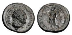 Ancient Coins - LYDIA, Sardis.  Nero, 54-68 AD.  Æ21.