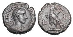 Ancient Coins - ROMAN EGYPT.  Gordian III, 238-244 AD.  Billon Tetradrachm.