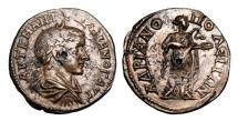Ancient Coins - THRACE, Hadrianopolis.  Gordian III, 238-244 AD.  Æ27.