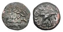 Ancient Coins - ANCIENT JUDAEA.  Antonius Felix.