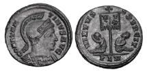 Ancient Coins - CONSTANTINE I THE GREAT, 307-337.  Æ Follis.