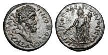 Ancient Coins - MOESIA INFERIOR, Nikopolis ad Istrum. Commodus, 177-192 AD.  Æ23.