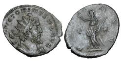 Ancient Coins - VICTORINUS, 268-270 AD.  Æ Antoninianus