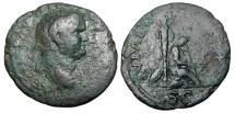 Ancient Coins - VESPASIAN, 69-79 AD.  ¨ As