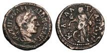 Ancient Coins - MOESIA INFERIOR, Kallatis.  Philip II, 247-249 AD.  Æ26.
