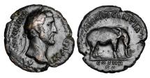 ANTONINUS PIUS, 138-161 AD.  AE As.