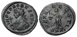 Ancient Coins - PROBUS, 276-282 AD.  Æ Antoninianus