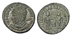 Ancient Coins - CONSTANTINE I,  the Great, 307-337 AD.  Æ Follis.  Very Rare.