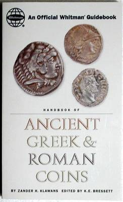 Ancient Coins - Klawans, Zander.  Handbook of Ancient Greek and Roman Coins