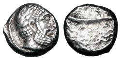 Ancient Coins - PHOEONICIA, Arados.  400-350 BC.  AR Stater.
