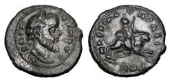 Ancient Coins - MOESIA INFERIOR, Marcianopolis.  Septimius Severus, 193-211 AD.  Æ22.