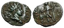 Ancient Coins - TETRICUS II, Caesar, 270-273 AD.  AE Antoninianus