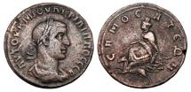 Ancient Coins - Commagene; Samosata.  Philip II, 244-249 AD.  Æ30.