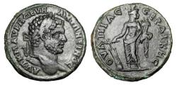 Ancient Coins - THRACE, Serdica.  Caracalla, 198-217 AD.  Æ 29.