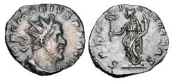 Ancient Coins - MARIUS, 269 AD.  Æ Antoninianus …