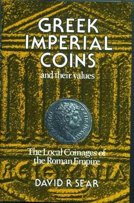 Ancient Coins - Sear, David.  Greek Imperial Coins and their Values