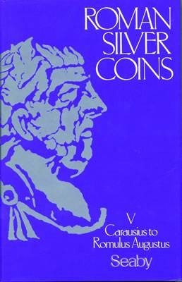 Ancient Coins - RSC5:  King, Cathy.  Roman Silver Coins Volume 5