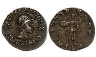 Ancient Coins - MENANDER KING OF BACTRIA