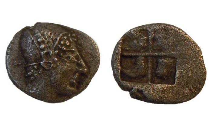 Ancient Coins - IONIA