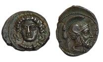 Ancient Coins - DATAMES  SATRAP