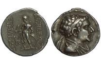 Ancient Coins - EUCRATIDES II