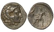 "Ancient Coins - ALEXANDER III ""the Great"""