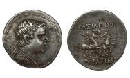 Ancient Coins - EUKRATIDES 1