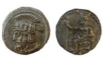 Ancient Coins - PHARNABAZOS  SATRAP OF CILICIA