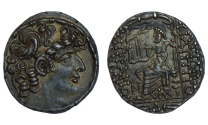Ancient Coins - PHILIP I PHILADELPHOS