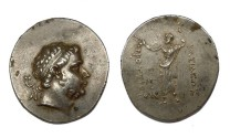 Ancient Coins - PRUSIAS I KING OF BITHYNIA