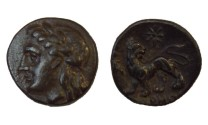 Ancient Coins - MILETOS