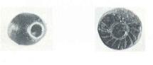 Ancient Coins - A Gray-Black Steatite, 4th Millennium BC Seal