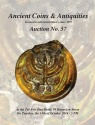 Ancient Coins - Catalog Auction 57, Ancient Coins and Antiquities, 14 October 2014
