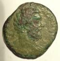Ancient Coins - CLODIUS ALBINUS, 195 - 197 CE